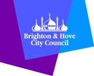 Brighton and Hove Council home page